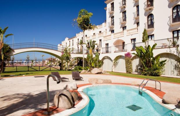 фотографии отеля Sighientu Thalasso & Spa (ex. AW Sighientu Life Hotel & SPA) изображение №3