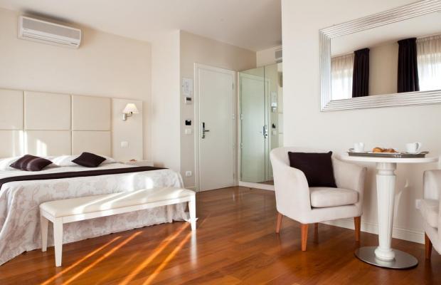 фото отеля Hotel & Residence Exclusive изображение №13