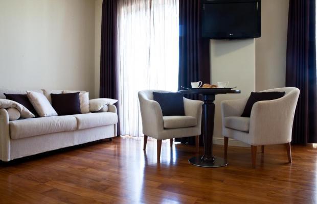 фотографии Hotel & Residence Exclusive изображение №8