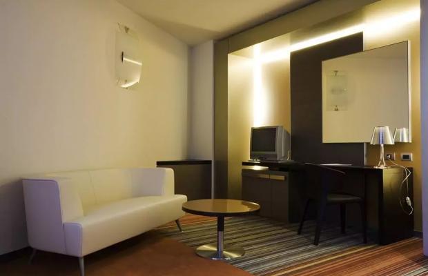 фото отеля T Hotel изображение №33