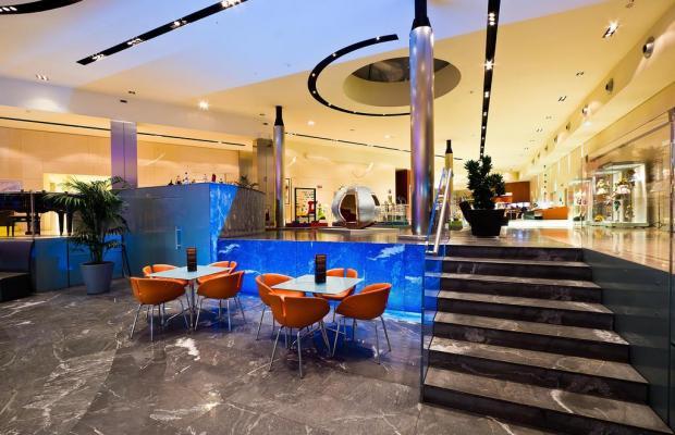 фото отеля T Hotel изображение №13