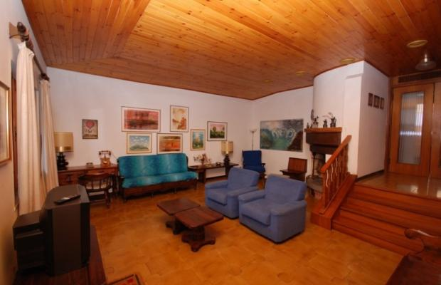 фотографии отеля Villa Sabrina изображение №3