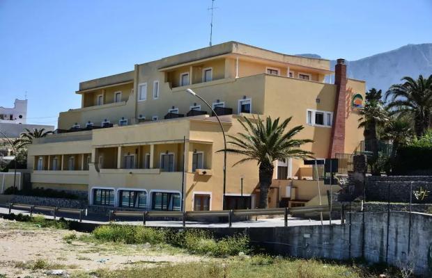 фотографии Azzolini Palm Beach Hotel изображение №12