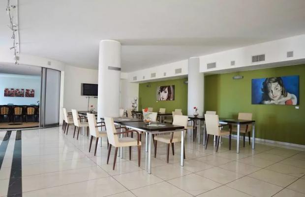 фотографии Azzolini Palm Beach Hotel изображение №8
