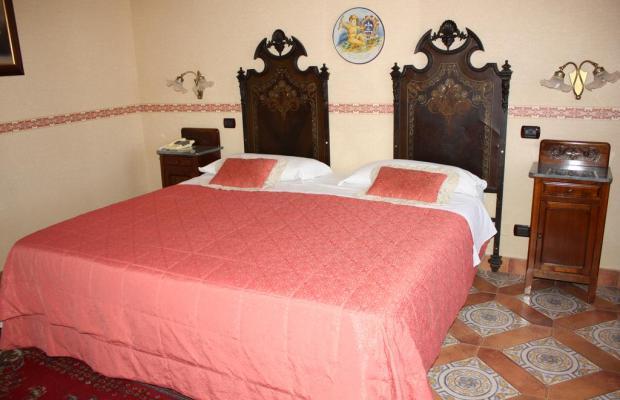 фотографии отеля Baglio Conca D'oro изображение №15