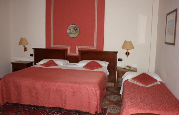 фотографии отеля Baglio Conca D'oro изображение №11