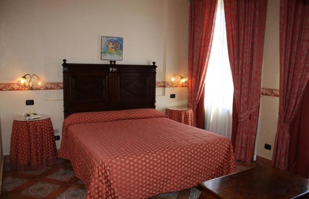 фото отеля Baglio Conca D'oro изображение №5