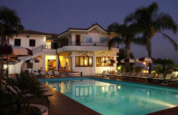 фото отеля Baia Del Capo изображение №41