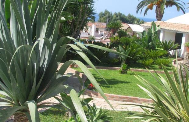 фото отеля Baia Del Capo изображение №37