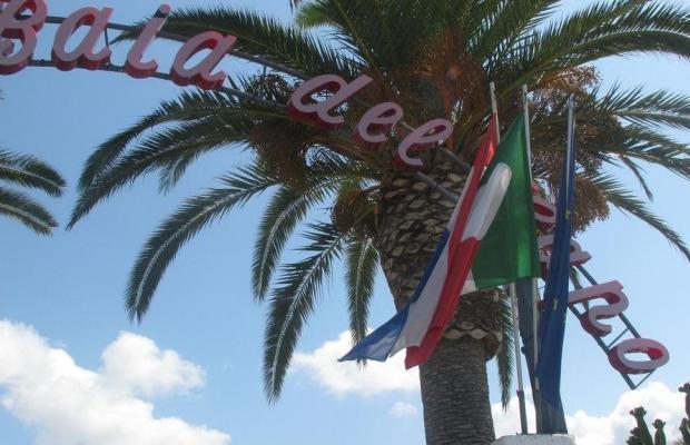 фотографии отеля Baia Del Capo изображение №19