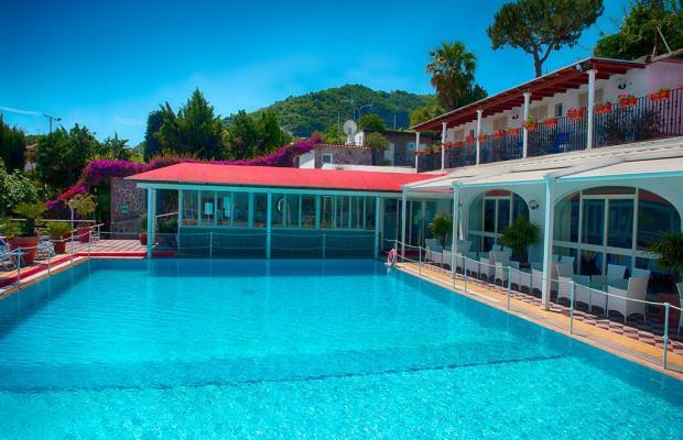фото отеля Parco Cartaromana изображение №1