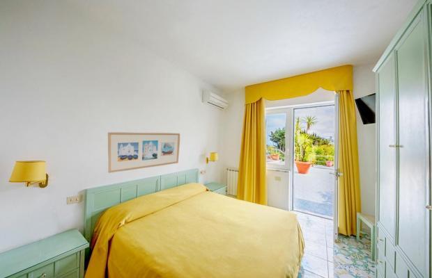 фотографии отеля Parco Cartaromana изображение №3