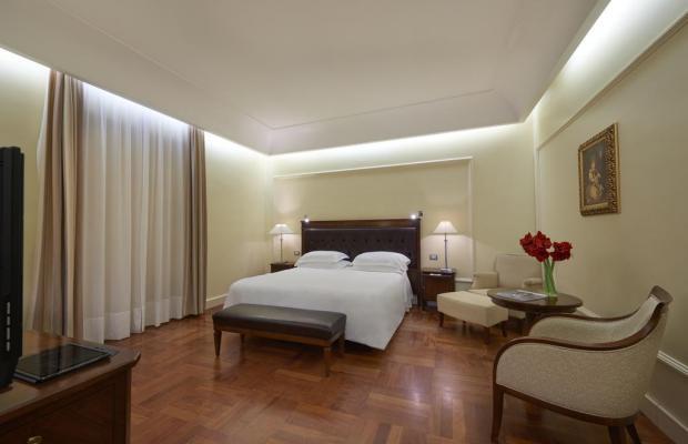 фото отеля Eurostars Centrale Palace изображение №5