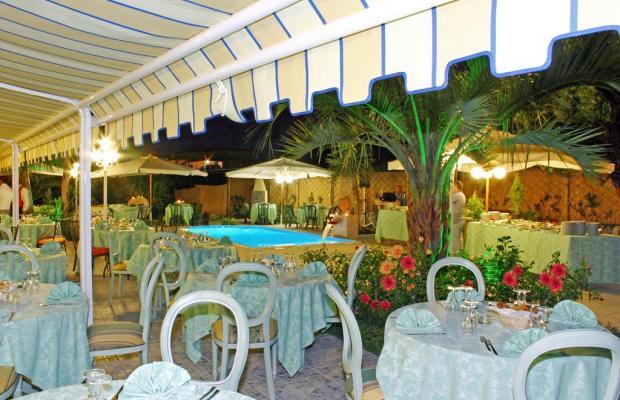 фотографии отеля Park Hotel La Villa изображение №19