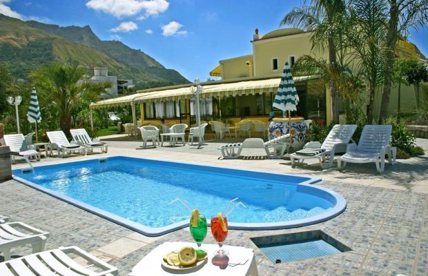 фото отеля Park Hotel La Villa изображение №1