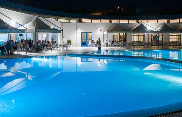 фотографии отеля Cala Longa Hotel Club изображение №19