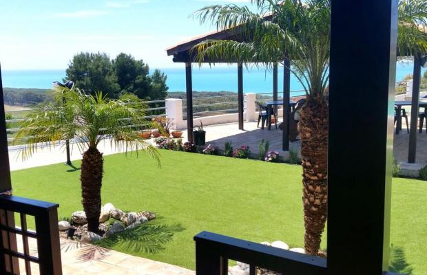 фото отеля Oasi del Borgo B&B Resort изображение №17