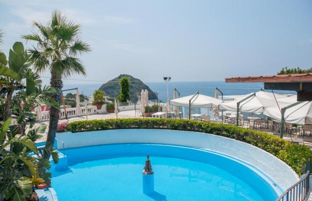фото Park Hotel Terme Romantica изображение №38