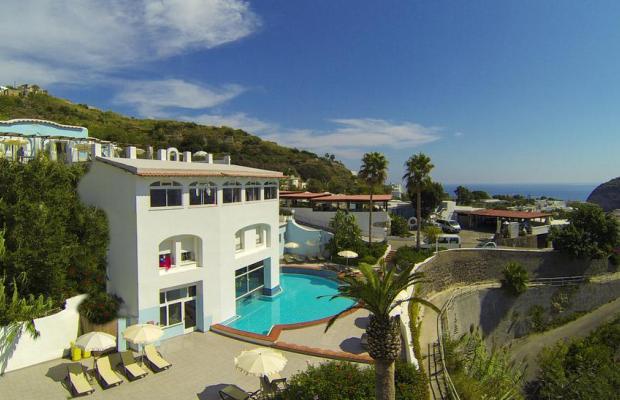 фотографии Park Hotel Terme Romantica изображение №32