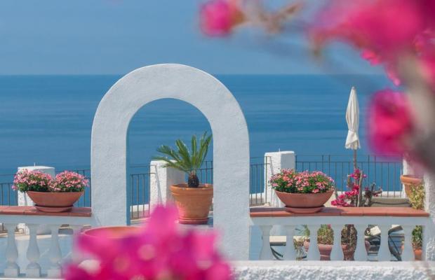 фотографии отеля Park Hotel Terme Romantica изображение №23