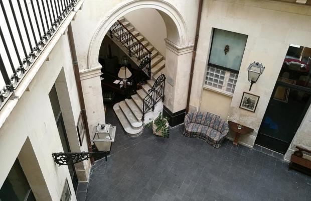 фото отеля Not'Art Palazzo Giaraca' (ex. Palazzo Giaraca) изображение №1