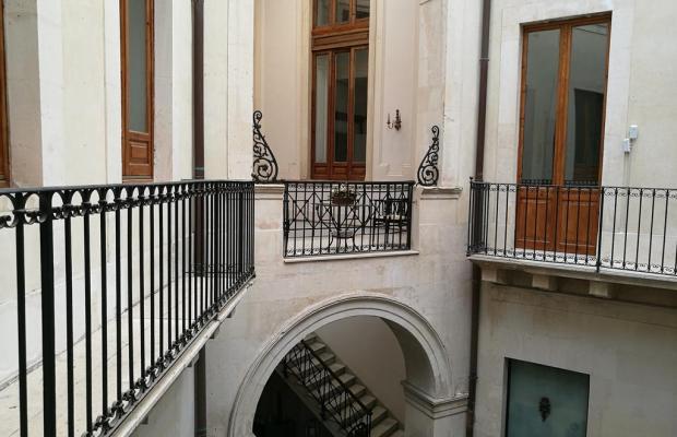 фото отеля Not'Art Palazzo Giaraca' (ex. Palazzo Giaraca) изображение №5