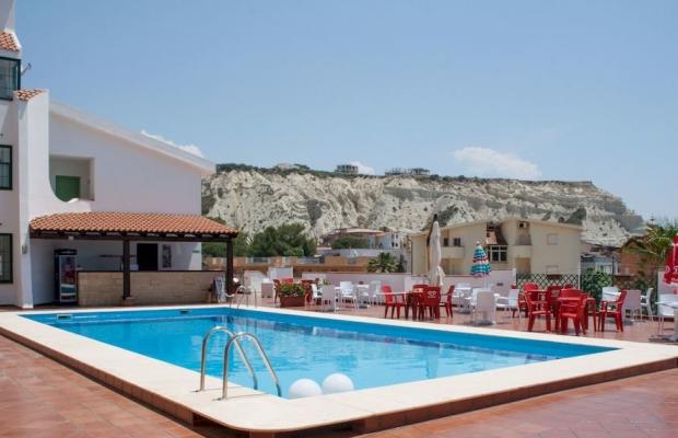 фотографии отеля Hotel Puntamajata (ех. Capo Rossello) изображение №3