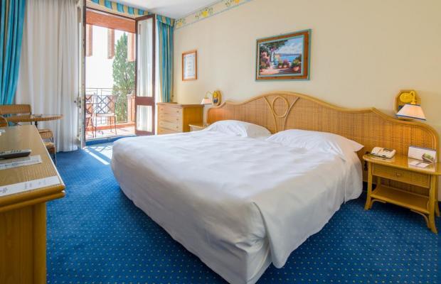 фотографии отеля Atahotel Capotaormina изображение №7