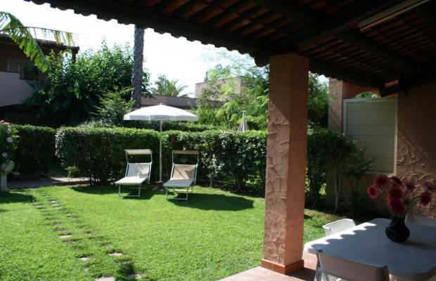 фотографии отеля Portorosa Residence изображение №11