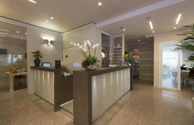 фото отеля Hotel Rosenblatt изображение №9