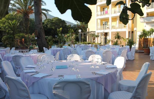 фотографии отеля Conchiglia D'Oro изображение №23