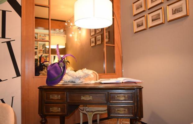 фото Hotel International (ex. Abacus Sirmione) изображение №18