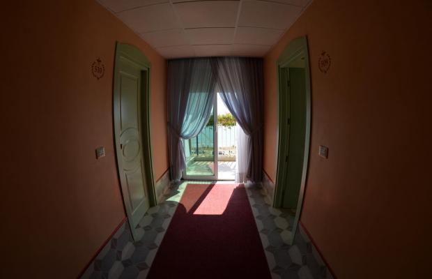 фотографии отеля Hotel Capri изображение №11
