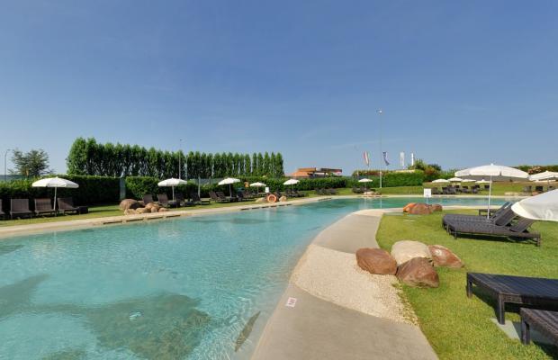 фото Hotel Parchi del Garda изображение №2
