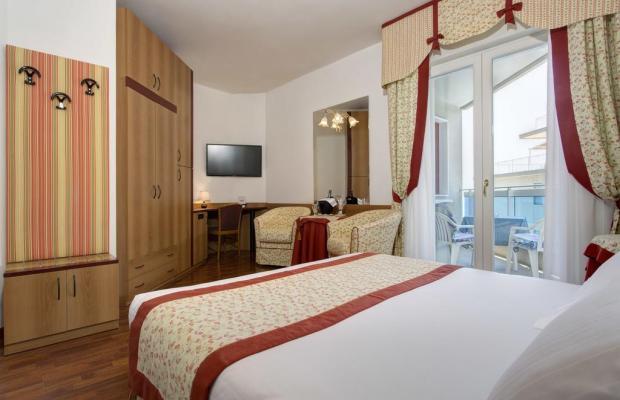 фотографии отеля Cavalieri Palace изображение №7