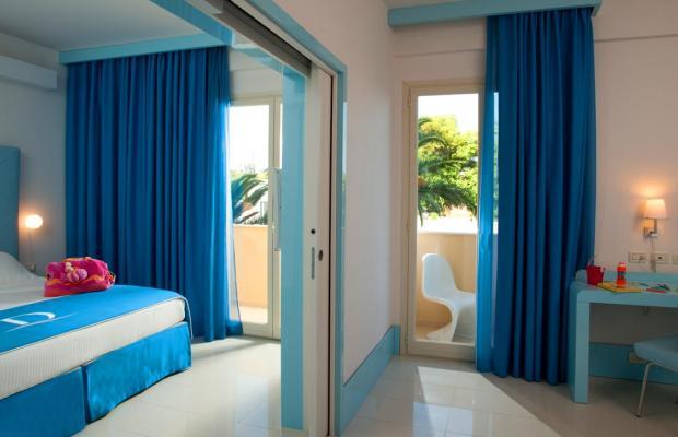 фото Domina Coral Bay Sicilia Zagarella (ex. Domina Home La Dolce Vita; Domina Home Zagarella Hotel Santa Flavia) изображение №14