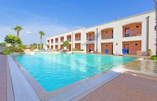 фотографии отеля Delfino Beach изображение №3