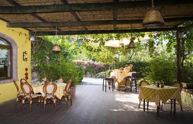 фотографии отеля Poggio del Sole изображение №27