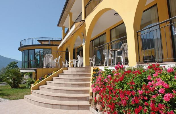 фотографии отеля Mercedes изображение №27