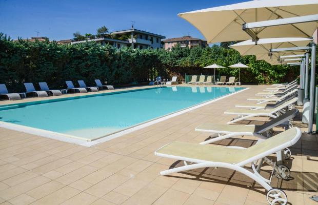 фотографии отеля Oliveto (ех.  Best Western Hotel Oliveto) изображение №35