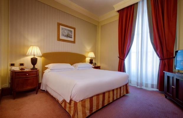фотографии отеля Mercure Palermo Excelsior изображение №39