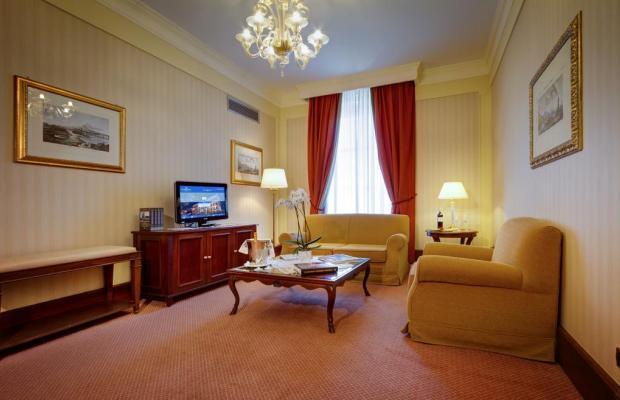 фото отеля Mercure Palermo Excelsior изображение №37