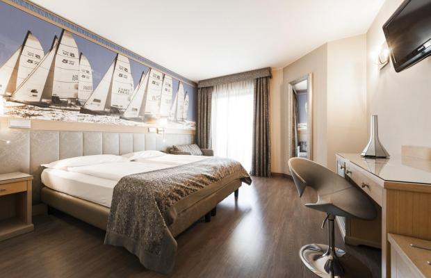 фотографии Parc hotel Flora изображение №16