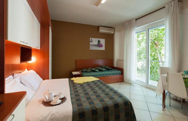 фотографии отеля Residence Riviera изображение №15