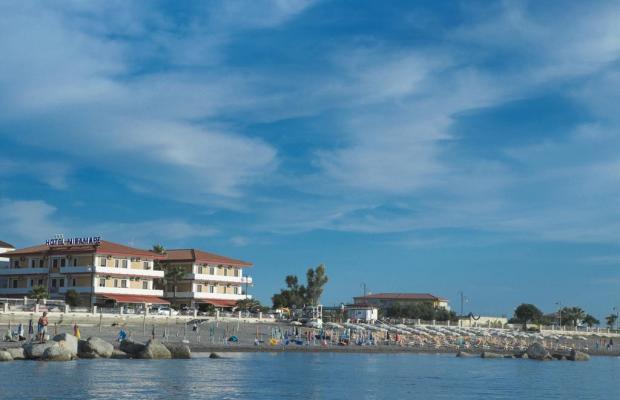 фотографии отеля Miramare (Калабрия) изображение №23