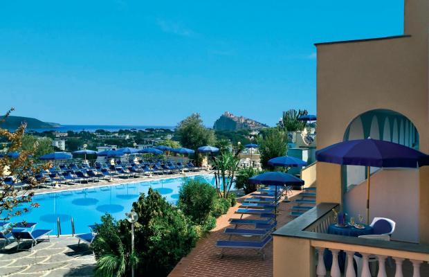 фотографии отеля Terme President изображение №23