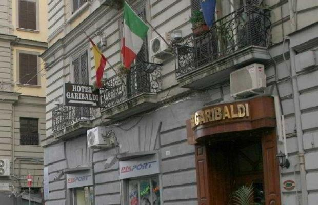 фото отеля Garibaldi Hotel изображение №1