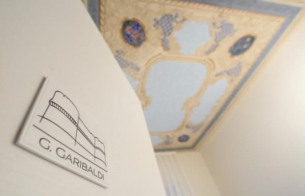 фотографии отеля Al Castello Luxury B&B изображение №11