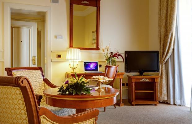 фотографии Grand Hotel et des Palmes изображение №36