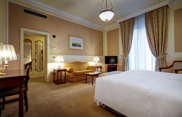 фотографии отеля Grand Hotel et des Palmes изображение №31